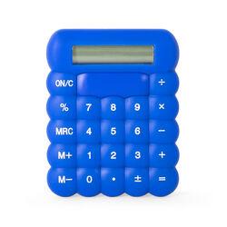 Calcolatrice in silicone, , large