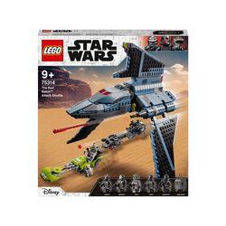 LEGO Star Wars Shuttle di Attacco The Bad Batch, Set da Costruzione con 5 Person 75314, , large