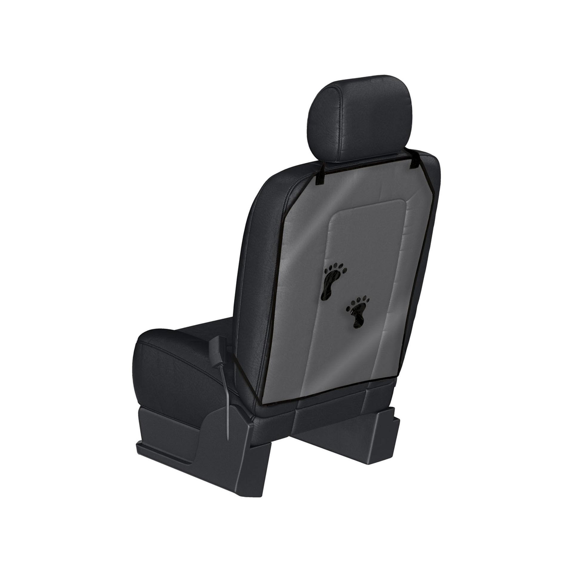 2 protections de siège avant, , large