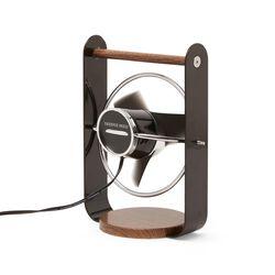 Ventilatore da scrivania USB - The Sharper Image, , large