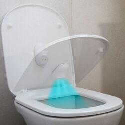 Sterilizzatore UV per WC, , large