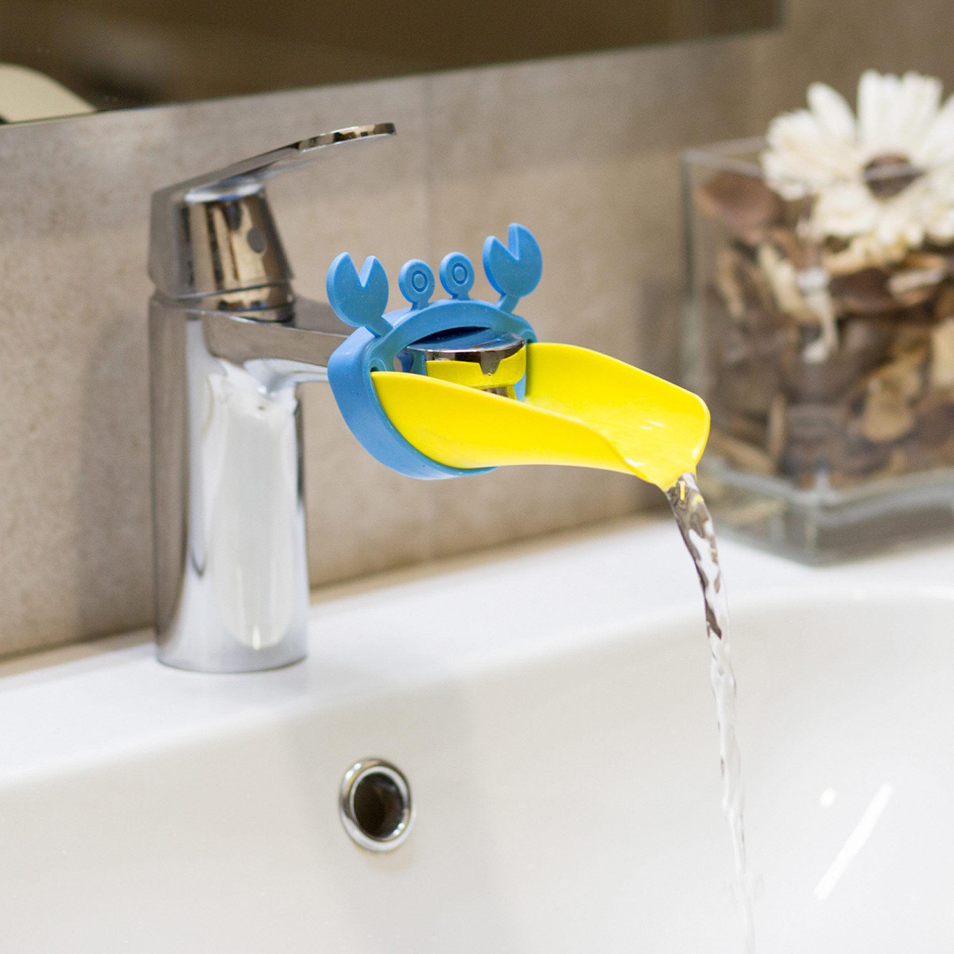 Extension du robinet pour les enfants, , large