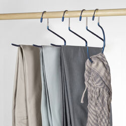 Grucce antiscivolo per pantaloni set da 3 pz, , large