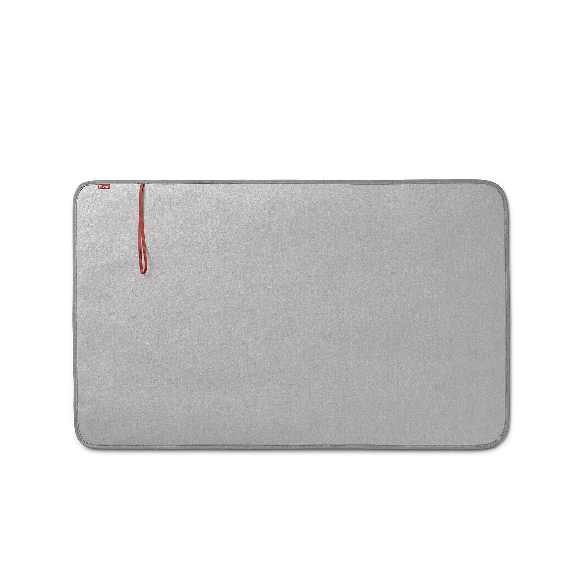 Toile de protection en polyester pour repasser sur la table, , large