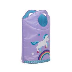 Portabiancheria per bambini - Unicorno, , large