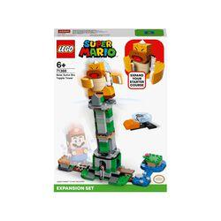 LEGO Super Mario Torre del Boss Sumo Bros - Pack di Espansione, Giocattoli da Co 71388, , large