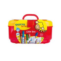 Giotto be-bè Color box, , large
