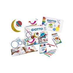 Giotto Art Lab Easy Drawing, , large