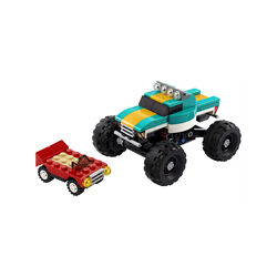Monster Truck 31101, , large