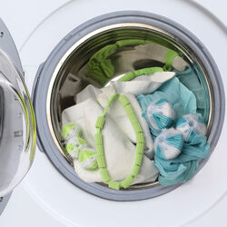 Anelli antibatterici per lavatrice - Set da 4 pz, , large
