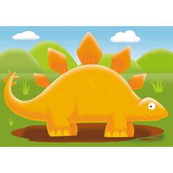 Ravensburger My first puzzle 07289 - Dinosauri, , large