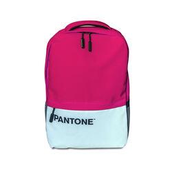 Zaino per laptop linea Pantone - rosa, rosa, large