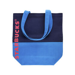 Bag Dark&Light Blue, , large