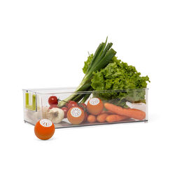 Palline assorbi odori per frigorifero  - Set da 3 pz, , large