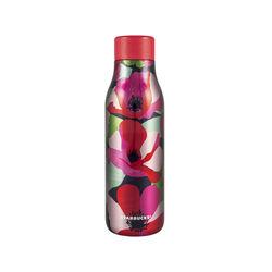 Water Bottle Poppy Pink, , large