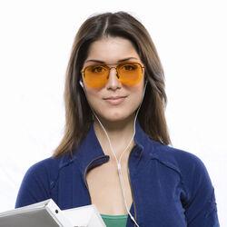Set di 2 occhiali antiabbagliamento, , large