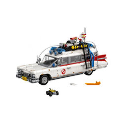 ECTO-1 Ghostbusters 10274, , large