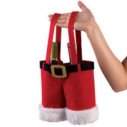 Portabottiglie natalizio, , large