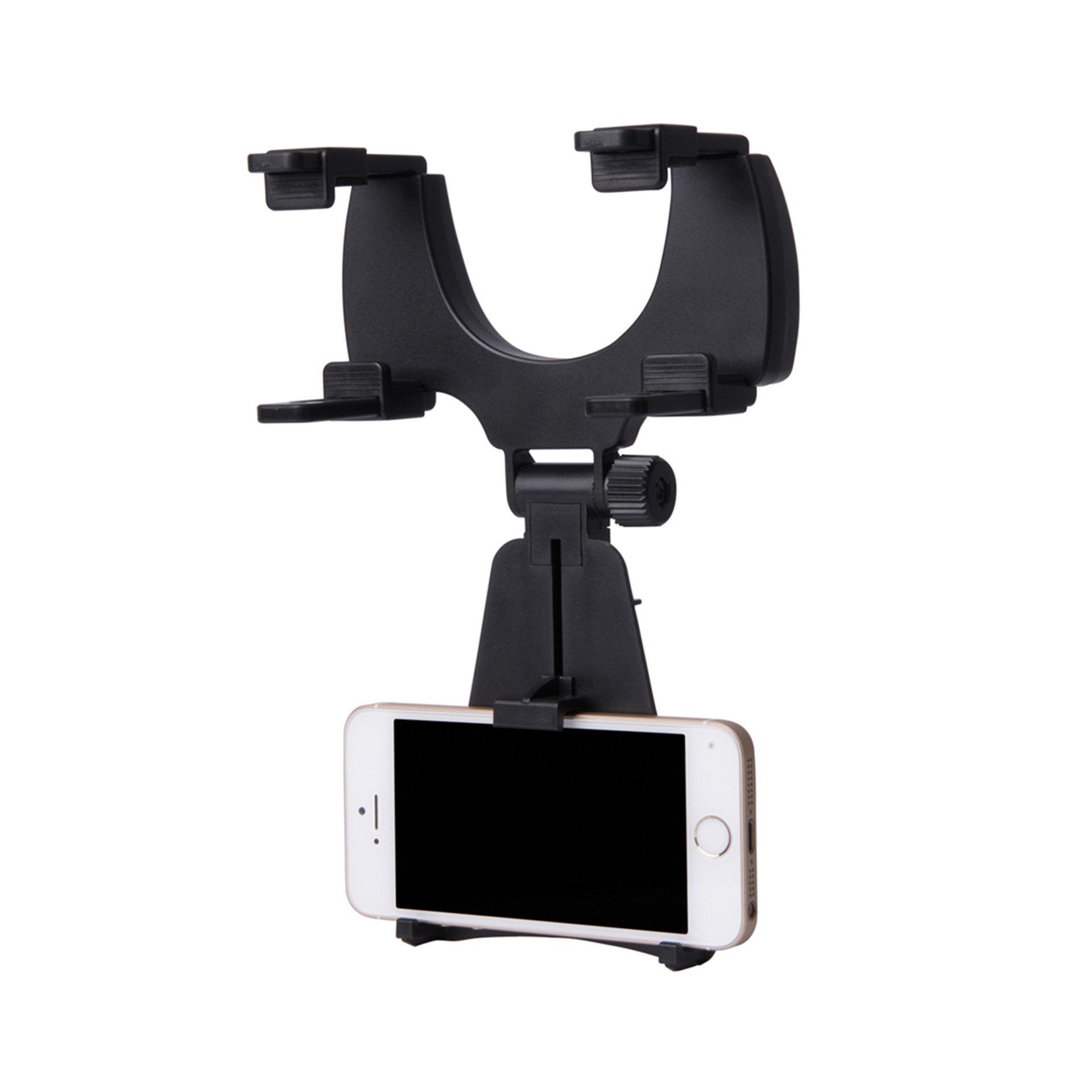 Support de smartphone pour rétroviseur, , large