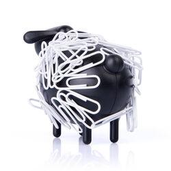 Pecora magnetica con clip, , large