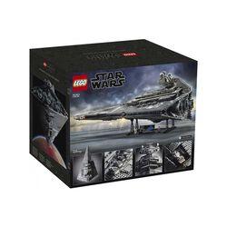 LEGO Start Wars Imperial Star Destroyer 75252 75252, , large