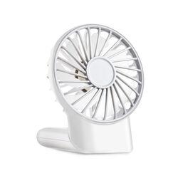 Mini ventilatore ricaricabile, , large