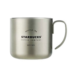 Mug Core Silver, , large