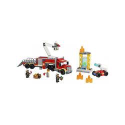 Unità di comando antincendio 60282, , large