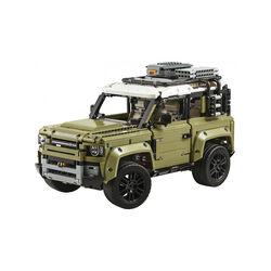 Land Rover Defender 42110, , large