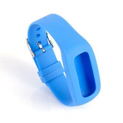 Cinturino per orologio fitness Blu, , large