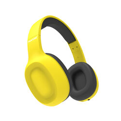 Cuffie stereo Bluetooth wireless linea Pantone, , large