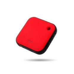 MINI GPS TRACKER - LOCALIZZATORE INTELLIGENTE, rosso, , large