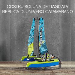 Catamarano 42105, , large