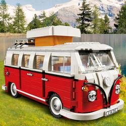 Volkswagen T1 Camper Van 10220, , large