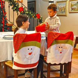 Set 2 vestisedia natalizi, , large