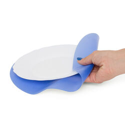 Tappetino in silicone per microonde, , large