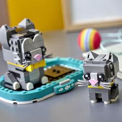 LEGO Merchandise Gatti a pelo corto 40441, , large