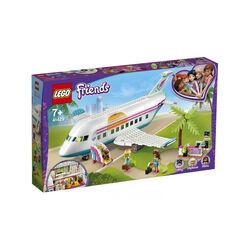 L'aereo di Heartlake City 41429, , large
