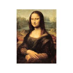 Ravensburger Puzzle 300 pezzi 14005 - Leonardo: La Gioconda, , large