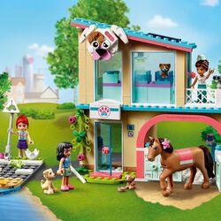 La clinica veterinaria di Heartlake City 41446, , large
