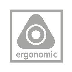 Pennarello triangolare con punta ammortizzata-STABILO Trio Scribbi, , large