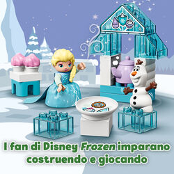 Il tea party di Elsa e Olaf 10920, , large