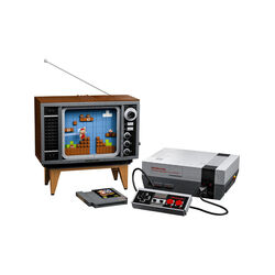 Nintendo Entertainment System 71374, , large