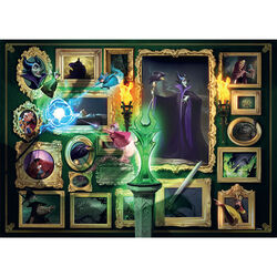 Ravensburger Puzzle 1000 pezzi - VILLAINOUS: MALIFICENT?, , large