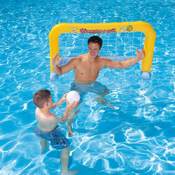 Porta galleggiante con palla, , large