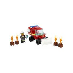 Camion dei pompieri 60279, , large