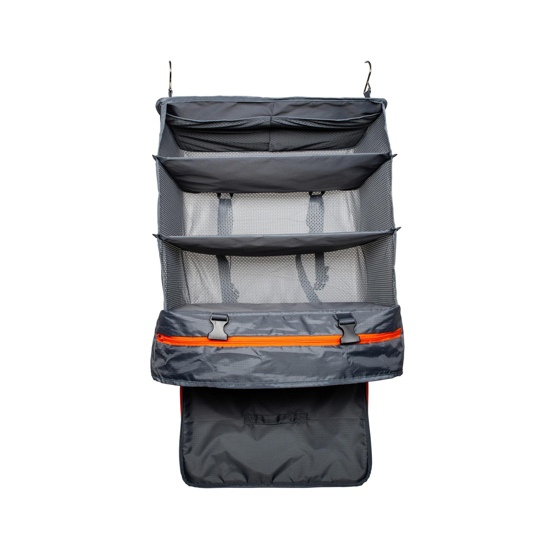Organisateur de valise à compartiments, , large