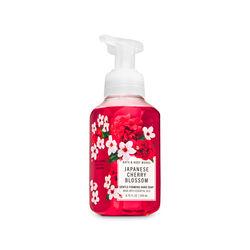 Japanese Cherry Blossom Sapone liquido in schiuma per le mani, , large