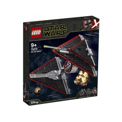 Sith TIE Fighter 75272, , large