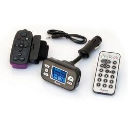 4geek - Trasmettitore FM per autoradio, , large